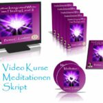 Intuitiv Integrated White Time Healing Level 2 Fernkurs