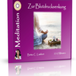 Meditation zur Blutdrucksenkung